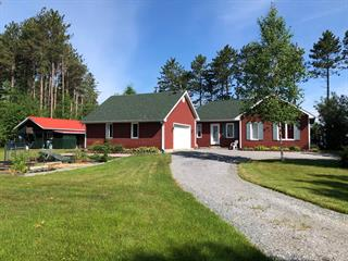 House for sale in Stratford, Estrie, 1394, Chemin  Gravel, 10694125 - Centris.ca