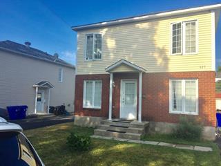 Duplex à vendre à Gatineau (Aylmer), Outaouais, 437, Rue  Parker, 23221106 - Centris.ca