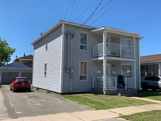 Duplex à vendre à La Tuque, Mauricie, 555 - 557, Rue  Desbiens, 25093271 - Centris.ca