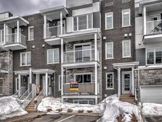 Condo à vendre à Québec (Beauport), Capitale-Nationale, 131, Rue  Francheville, app. 14, 27291509 - Centris.ca
