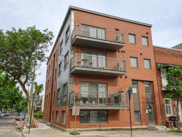 Condo à vendre à Montréal (Le Sud-Ouest), Montréal (Île), 5689, Rue  Hadley, app. 5, 23683361 - Centris.ca