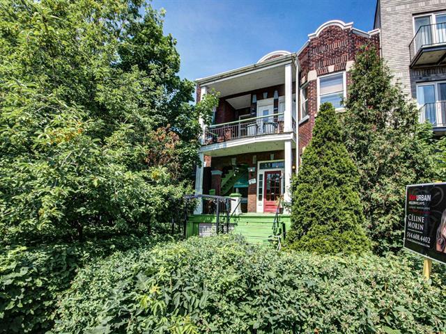 Triplex à vendre à Montréal (Le Plateau-Mont-Royal), Montréal (Île), 2471 - 2475, Rue  Sherbrooke Est, 20481165 - Centris.ca