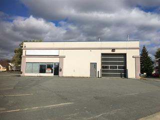 Commercial building for sale in Rouyn-Noranda, Abitibi-Témiscamingue, 390, boulevard  Rideau, 11441081 - Centris.ca