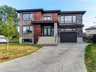 Maison à vendre à Chambly, Montérégie, 1644, Rue  Beausoleil, 26388424 - Centris.ca