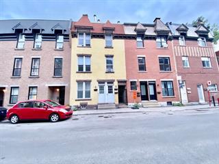 Triplex for sale in Montréal (Ville-Marie), Montréal (Island), 1263 - 1267, Rue  Dorion, 17249503 - Centris.ca