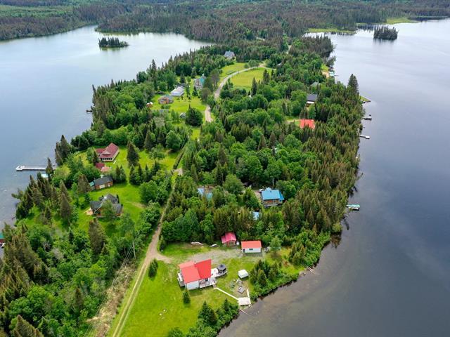 Maison à vendre à Lac-Casault, Bas-Saint-Laurent, 143, Route du 18-Milles, 28460257 - Centris.ca
