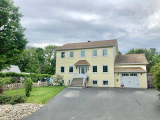 Maison à vendre à Coaticook, Estrie, 92, Rue de Sherbrooke, 26920536 - Centris.ca