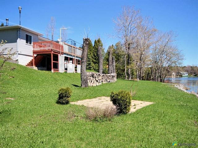 Maison à vendre à Mont-Joli, Bas-Saint-Laurent, 22, Chemin des Peupliers, 13421586 - Centris.ca