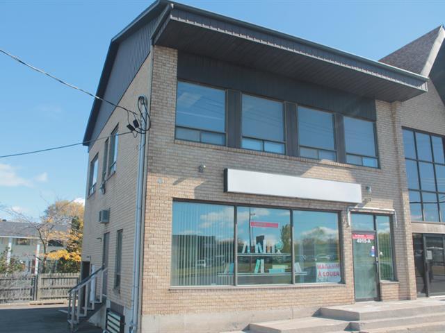Local commercial à louer à Montréal (Pierrefonds-Roxboro), Montréal (Île), 4889 - 4891, boulevard  Saint-Charles, 21398740 - Centris.ca