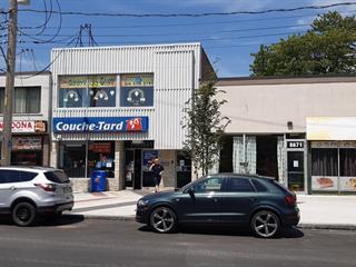 Duplex à vendre à Montréal (Anjou), Montréal (Île), 8661 - 8663, Avenue  Chaumont, 25506370 - Centris.ca