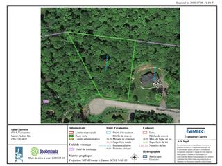 Lot for sale in Saint-Sauveur, Laurentides, Chemin des Cascades, 27174583 - Centris.ca