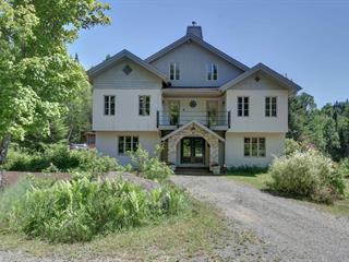 Chalet à vendre à Ivry-sur-le-Lac, Laurentides, 420, Chemin  Fyon, 13681687 - Centris.ca