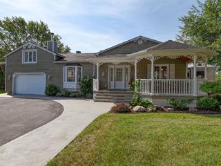 House for sale in Les Cèdres, Montérégie, 923, Chemin du Fleuve, 11598947 - Centris.ca