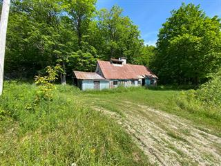 Land for sale in Saint-Ferdinand, Centre-du-Québec, 817, Chemin  Gosford, 12397076 - Centris.ca