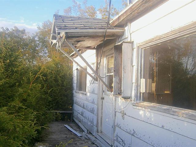 House for sale in Nouvelle, Gaspésie/Îles-de-la-Madeleine, 64, Route de Miguasha Ouest, 22129790 - Centris.ca