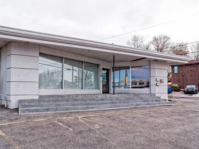Bâtisse commerciale à louer à L'Île-Perrot, Montérégie, 31, boulevard  Grand, 20420949 - Centris.ca