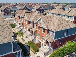 Condo à vendre à Brossard, Montérégie, 6580, Rue  Claudel, 23458363 - Centris.ca