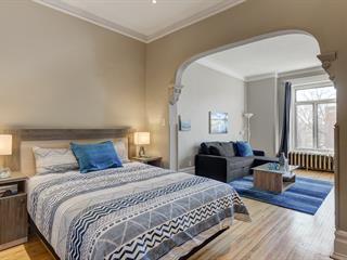 Condo / Apartment for rent in Montréal (Le Plateau-Mont-Royal), Montréal (Island), 374, Avenue  Fairmount Ouest, 19964587 - Centris.ca