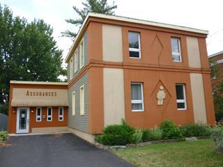 Bâtisse commerciale à vendre à Huntingdon, Montérégie, 25, Rue  Prince, 15386495 - Centris.ca