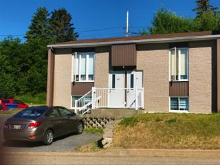 Duplex for sale in Clermont (Capitale-Nationale), Capitale-Nationale, 23, Rue  Bellevue, 11979590 - Centris.ca