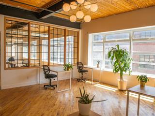 Commercial unit for rent in Montréal (Le Plateau-Mont-Royal), Montréal (Island), 5555, Avenue  De Gaspé, suite 300C, 11193791 - Centris.ca