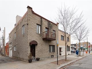 Maison à vendre à Montréal (Le Sud-Ouest), Montréal (Île), 6096, Rue  Mazarin, 15887920 - Centris.ca