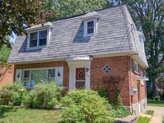 Maison à vendre à Montréal (Lachine), Montréal (Île), 770, 39e Avenue, 21553362 - Centris.ca