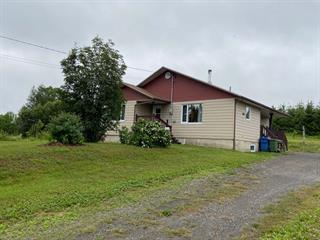 Maison à vendre à La Trinité-des-Monts, Bas-Saint-Laurent, 55, Rue  Principale Est, 25129237 - Centris.ca