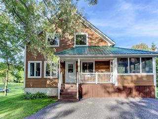 Cottage for sale in Saint-Barthélemy, Lanaudière, 90, Chemin du Domaine-Sarrazin, 13759780 - Centris.ca