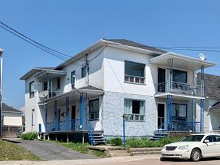 Triplex à vendre à Saguenay (Jonquière), Saguenay/Lac-Saint-Jean, 3752 - 3756, Rue  Notre-Dame, 22798616 - Centris.ca