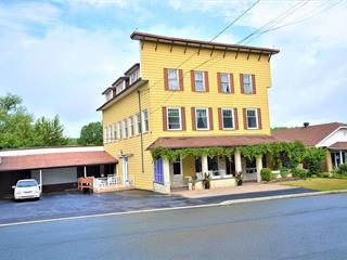 House for sale in Saint-Gédéon-de-Beauce, Chaudière-Appalaches, 109, 1re Avenue Nord, 24202829 - Centris.ca