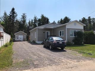 Mobile home for sale in Saint-Ambroise, Saguenay/Lac-Saint-Jean, 55, Rue des Pins, 16675052 - Centris.ca