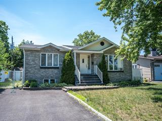Maison à vendre à Châteauguay, Montérégie, 97, Rue  Dollard, 23508131 - Centris.ca