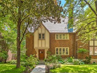 House for sale in Westmount, Montréal (Island), 26, Avenue  Holton, 24567059 - Centris.ca