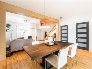House for rent in Montréal (Le Sud-Ouest), Montréal (Island), 392, Rue  Sainte-Madeleine, 18758094 - Centris.ca