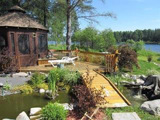 House for sale in Lamarche, Saguenay/Lac-Saint-Jean, 17, Chemin de la Pointe-Simard, 9342213 - Centris.ca
