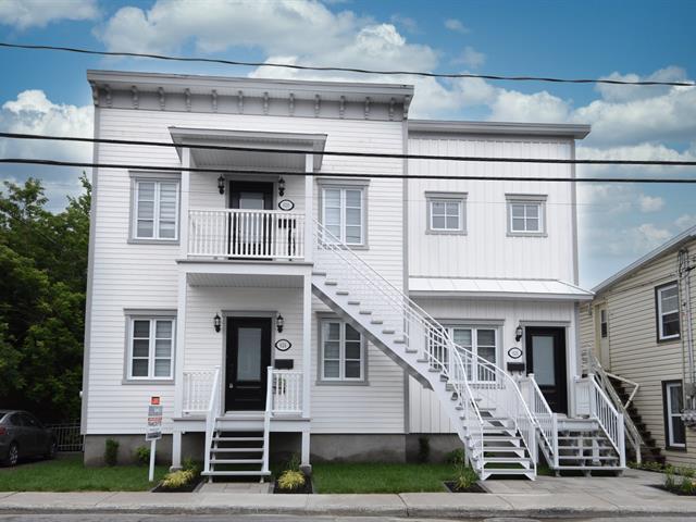 Condo / Apartment for rent in Terrebonne (Terrebonne), Lanaudière, 624, Rue  Saint-Louis, 24440860 - Centris.ca