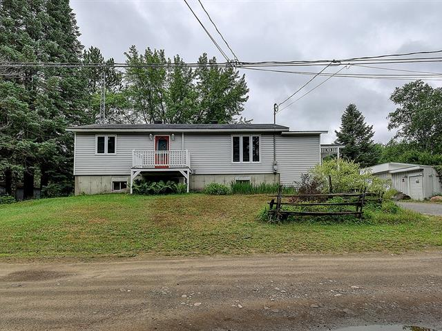 Cottage for sale in Sainte-Émélie-de-l'Énergie, Lanaudière, 380, Rue  Aline, 20675649 - Centris.ca