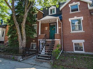 Immeuble à revenus à vendre à Montréal (Le Sud-Ouest), Montréal (Île), 2270, Rue  Coursol, 14440683 - Centris.ca