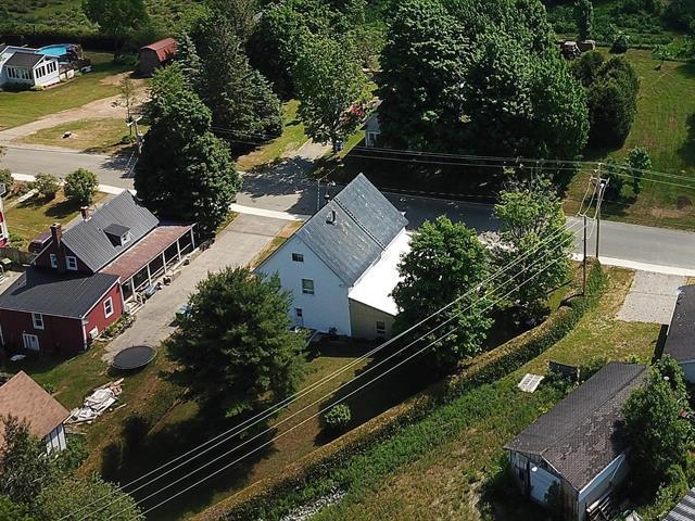 Maison à vendre à Bury, Estrie, 771, Rue  McIver, 14934448 - Centris.ca