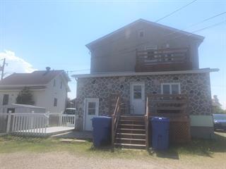 Triplex for sale in Sainte-Anne-des-Monts, Gaspésie/Îles-de-la-Madeleine, 51A - 51B, 5e Rue Ouest, 16725340 - Centris.ca