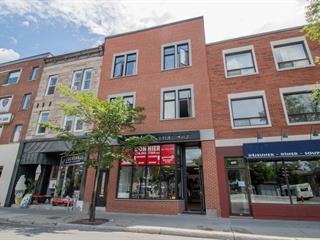 Triplex for sale in Montréal (Ville-Marie), Montréal (Island), 1878 - 1882, Rue  Sainte-Catherine Est, 23117794 - Centris.ca