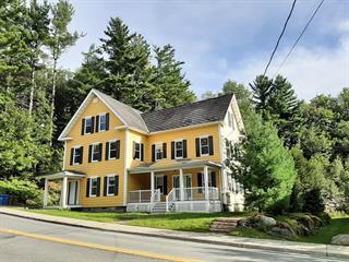 Quadruplex for sale in Sutton, Montérégie, 33 - 33C, Rue  Maple, 22909745 - Centris.ca