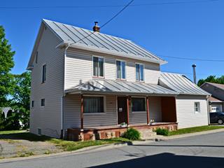 Maison à vendre à Saint-Pamphile, Chaudière-Appalaches, 41, Rue  Maranda, 14933732 - Centris.ca