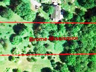 Lot for sale in Saint-Armand, Montérégie, Chemin  Pelletier Sud, 9878501 - Centris.ca
