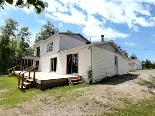 Maison à vendre à Rivière-Héva, Abitibi-Témiscamingue, 131, Rue des Pionniers, 23869474 - Centris.ca