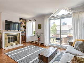 Condo for sale in Montréal (Le Sud-Ouest), Montréal (Island), 1960, Rue  Saint-Jacques, apt. 303, 13303052 - Centris.ca