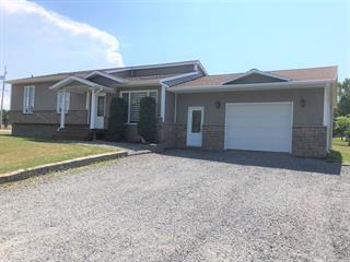 Maison à vendre à Matane, Bas-Saint-Laurent, 113, Route  Beauséjour, 13144472 - Centris.ca