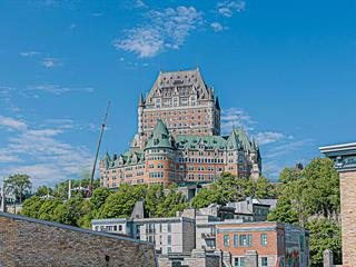 Condo à vendre à Québec (La Cité-Limoilou), Capitale-Nationale, 205, Rue du Porche, app. 202, 11196883 - Centris.ca