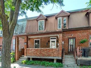 Maison à louer à Montréal (Le Sud-Ouest), Montréal (Île), 444, Rue  Bourgeoys, 26625659 - Centris.ca
